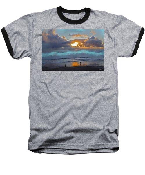 Behold Baseball T-Shirt