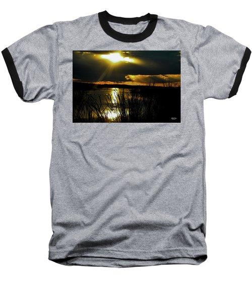 A Spiritual Awakening Baseball T-Shirt