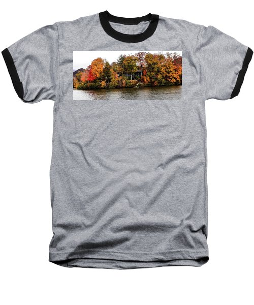 Lake Colors Baseball T-Shirt