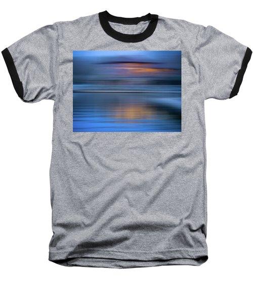 Lake House Baseball T-Shirt