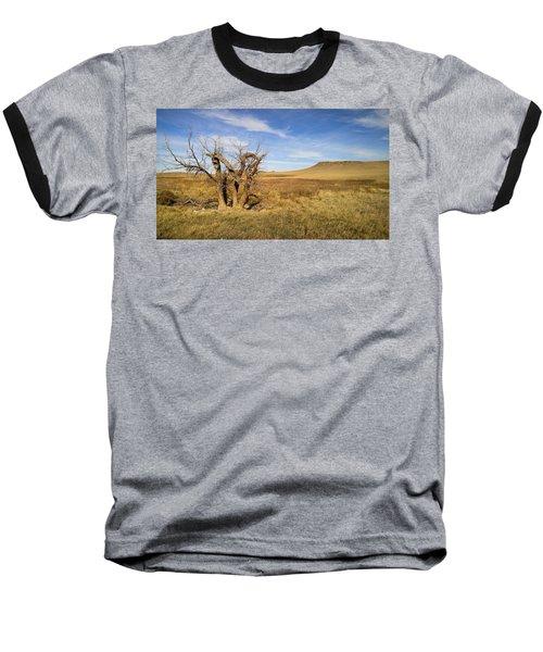 Last Stand Baseball T-Shirt