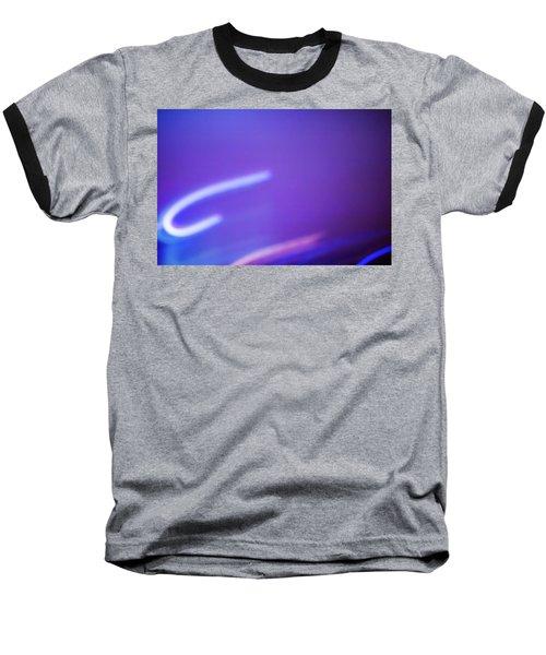 Lasting Moment II Baseball T-Shirt