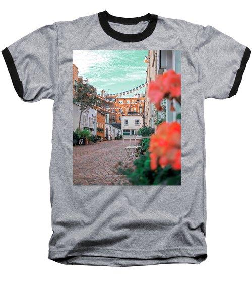 Laurie Baseball T-Shirt