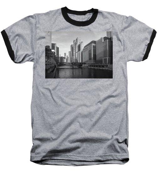 Lazy River Baseball T-Shirt