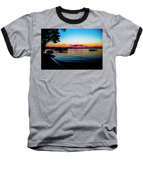 Leech Lake Baseball T-Shirt