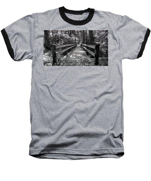 Leelanau Trail Baseball T-Shirt