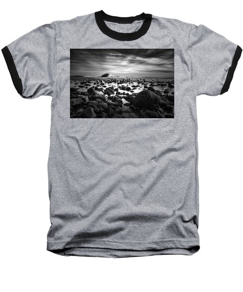 Leo Carrillo Light Baseball T-Shirt