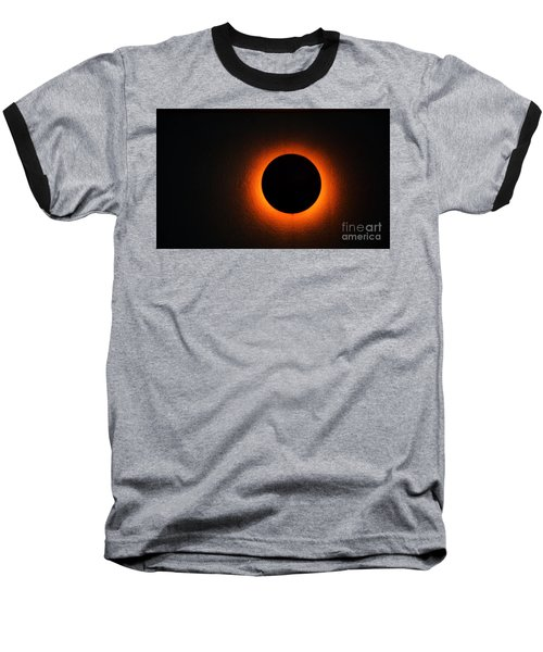 Let Me Shine Baseball T-Shirt