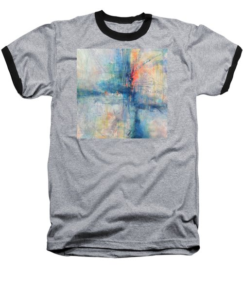 Life Is Wyrd Baseball T-Shirt