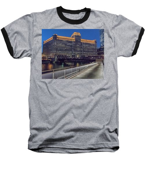 Lighted Walk Baseball T-Shirt