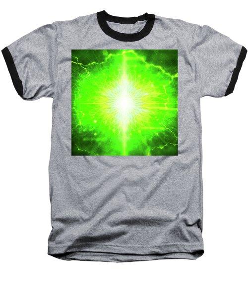 Limitless Heart Baseball T-Shirt