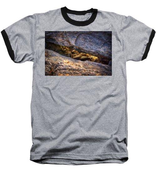 Lit Rock Baseball T-Shirt