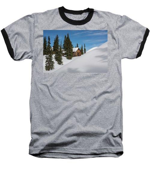 Little Cabin Baseball T-Shirt