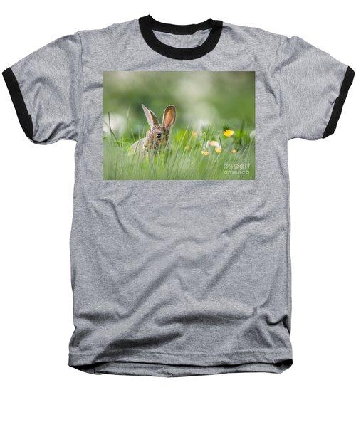 Little Hare Baseball T-Shirt