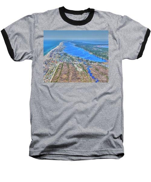 Little Lagoon 7489 Baseball T-Shirt