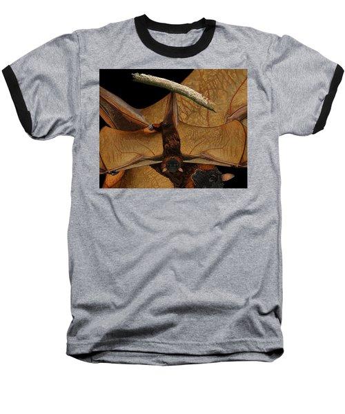 Little Red Flying Fox 2 Baseball T-Shirt