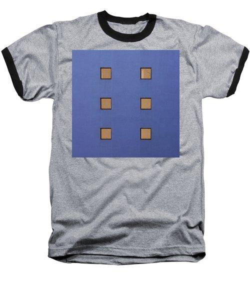 Liverpool Windows 2 Baseball T-Shirt