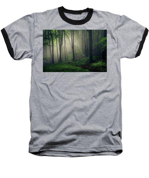 Living Forest Baseball T-Shirt