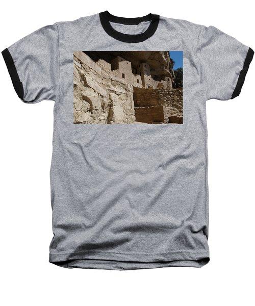 Living Quarters Baseball T-Shirt