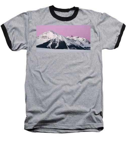 Lizard Head  Baseball T-Shirt