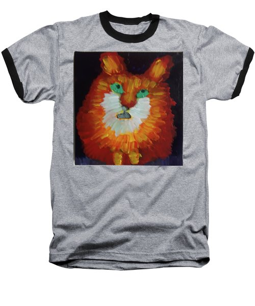 Lollipop Baseball T-Shirt