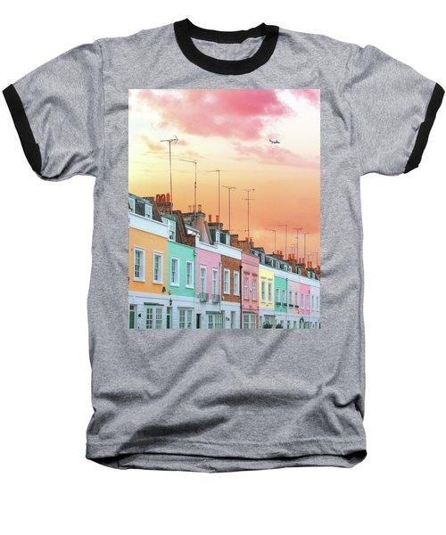 London Dreams Baseball T-Shirt