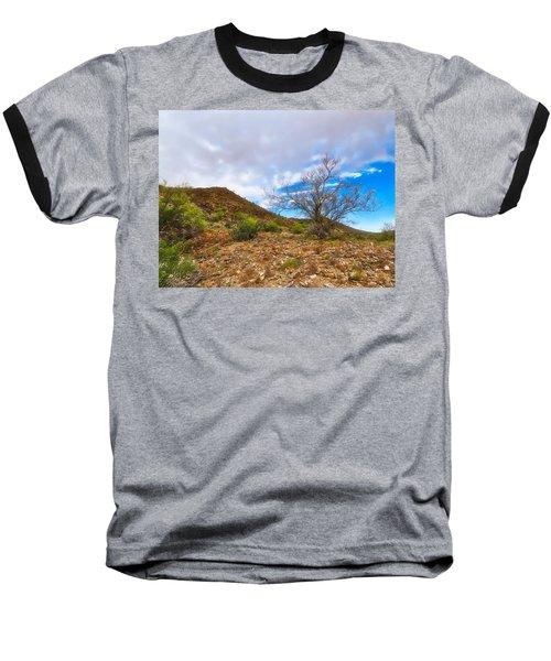 Lone Palo Verde Baseball T-Shirt