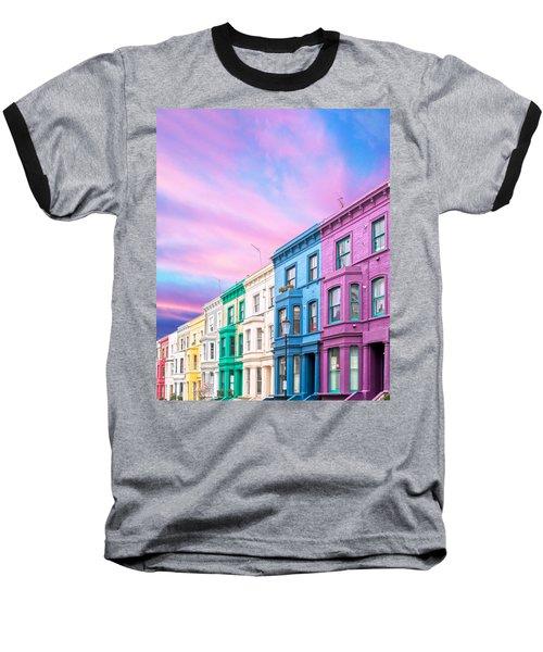 Loren Baseball T-Shirt