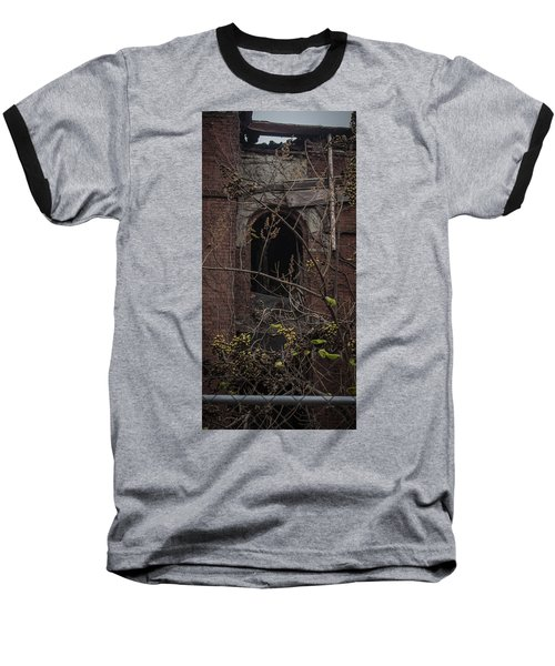Loss Of Light Baseball T-Shirt
