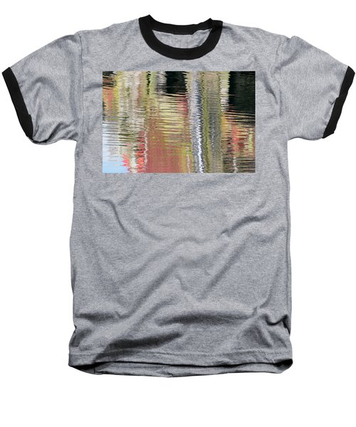 Lost In Your Eyes Baseball T-Shirt