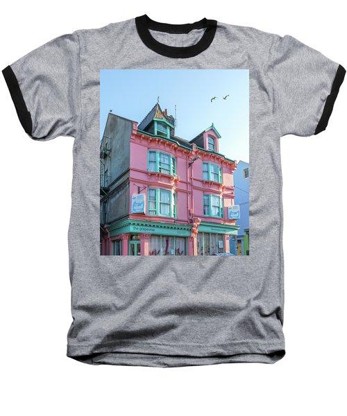 Lottie Baseball T-Shirt