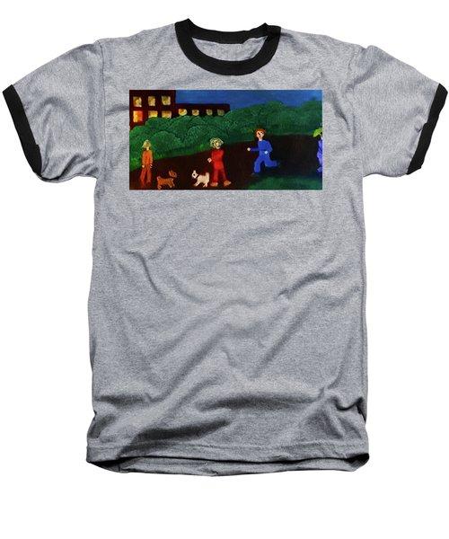Love At First Sight Baseball T-Shirt