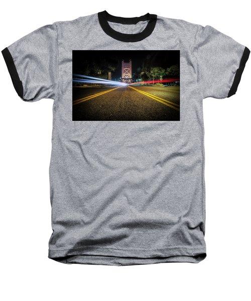 Love Is A Two Way Street Baseball T-Shirt