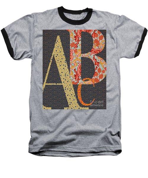 Love Letters Baseball T-Shirt