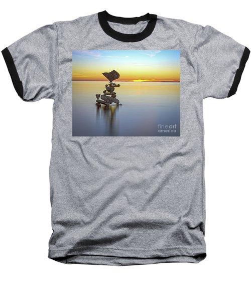 Love Touch Baseball T-Shirt