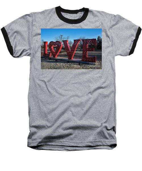 Loveland Baseball T-Shirt