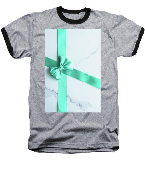 Lovely Gift V Baseball T-Shirt