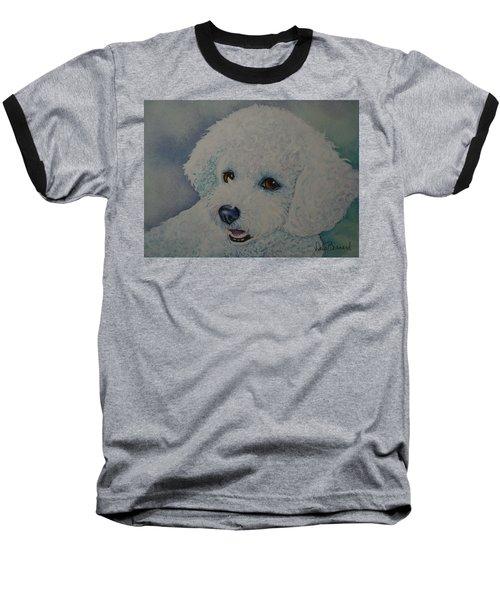 Lovely Lacy Baseball T-Shirt