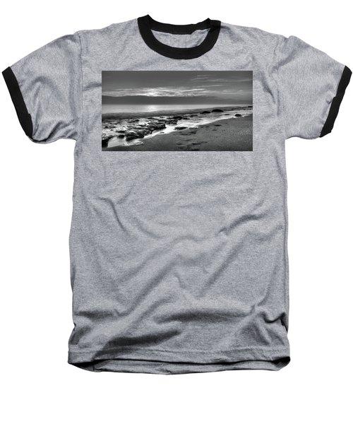 Low Tide 3 Baseball T-Shirt