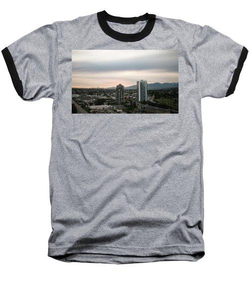 Lowe Mainland Dusk Baseball T-Shirt