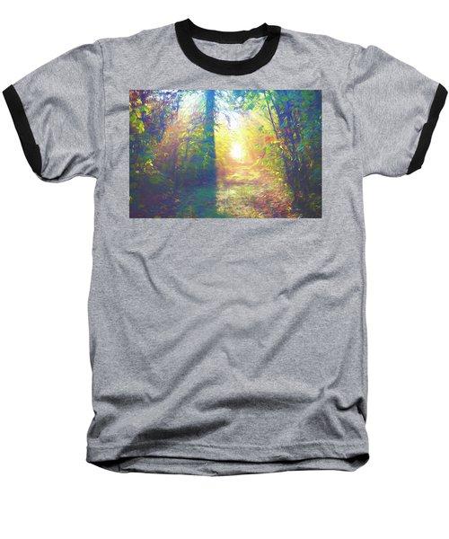 Lower Sabie Baseball T-Shirt