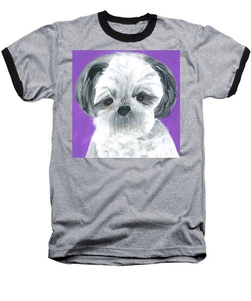 Lulu Baseball T-Shirt