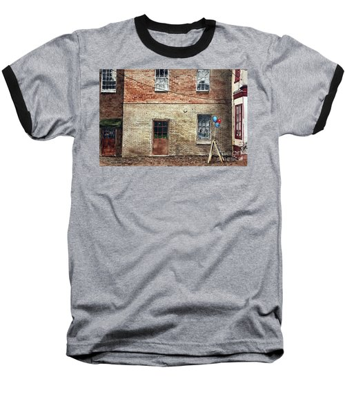 Lunch Specials Baseball T-Shirt