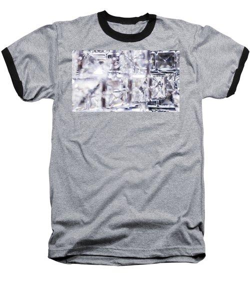 Luxe Moment V Baseball T-Shirt