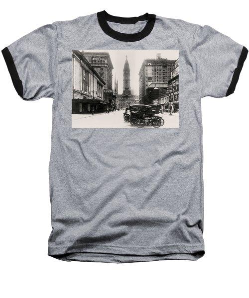 Lyric Theatre Baseball T-Shirt