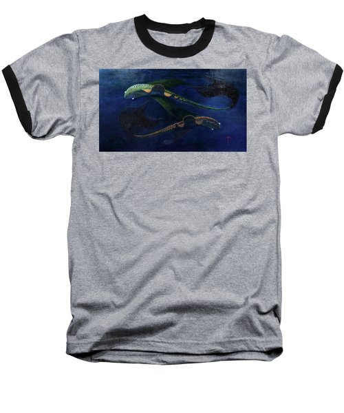 Harmony Baseball T-Shirt