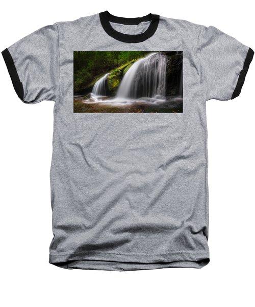 Magical Falls Baseball T-Shirt
