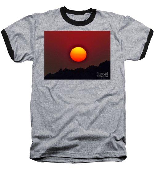 Magnificence Baseball T-Shirt