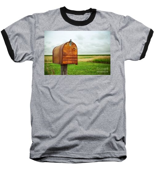 Mailbox  Baseball T-Shirt
