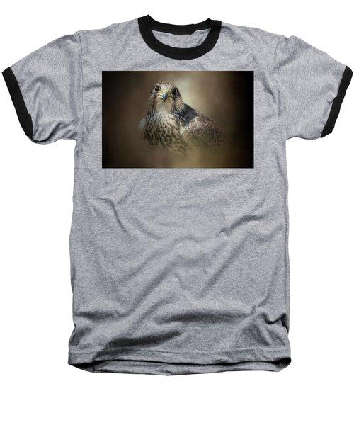 Majestic Hunter Baseball T-Shirt